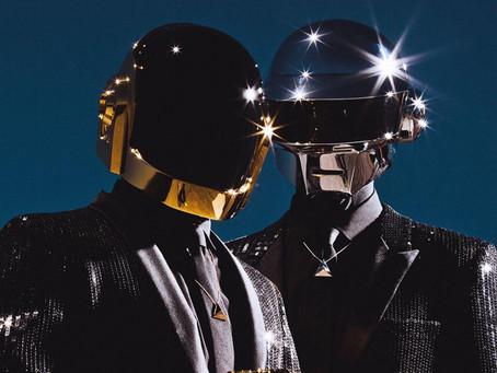 Daft Punk Unchained: documental completo y subtitulado al español