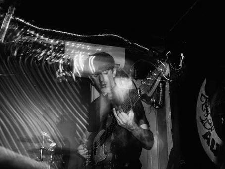 10 bandas de la escena post punk en México Vol. 4