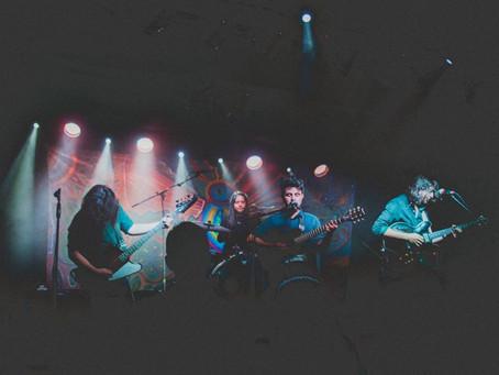 10 bandas de math rock hecho en México Vol. 2