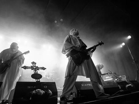10 bandas de la escena post rock de España