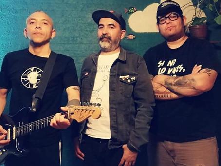 "Tasajo nos comparte su primer single ""TNT"" desde Tijuana"