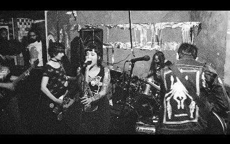10 bandas de la escena post punk de Colombia Vol. 2