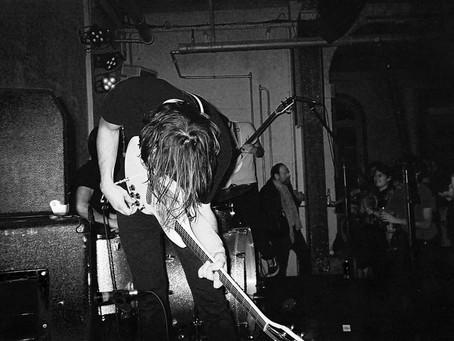 10 bandas de rock psicodélico de Francia