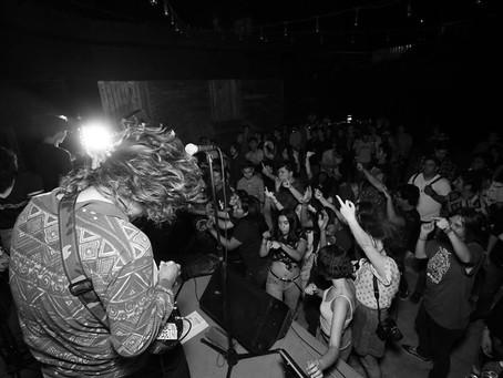 10 bandas mexicanas de estridente garage punk/garage rock Vol. 2