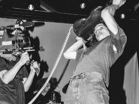 CHUNKY SHRAPNEL, álbum/documental de King Gizzard & The Lizard Wizard (Reseña)