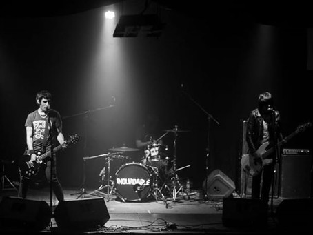 10 bandas argentinas de punk rock Vol. 4