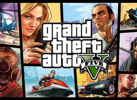 ¿Aburrido? Descarga gratis el GTA V y juégalo en tu PC