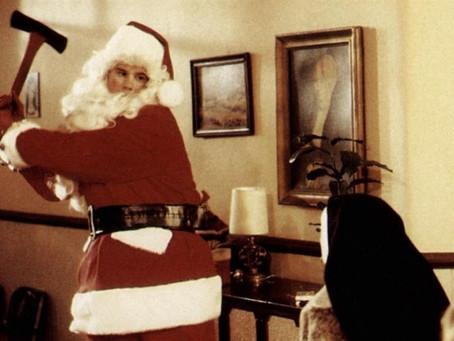 10 películas navideñas de terror
