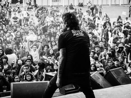 10 bandas de punk rock desde Perú