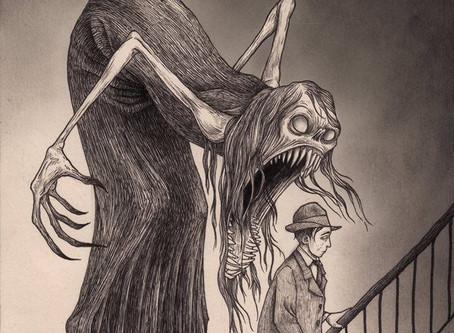 John Ken Mortensen y las pesadillas que nos acechan