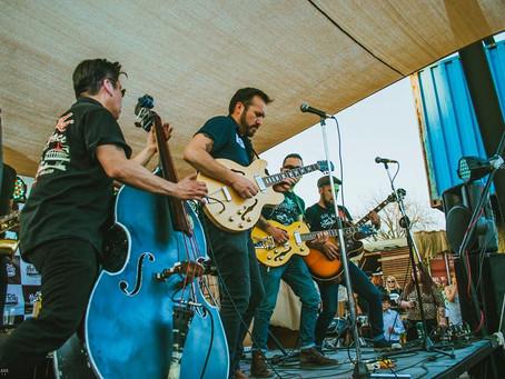 10 bandas de rockabilly, swing (y algo más) desde Chile