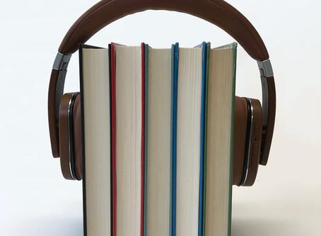 5 audiolibros en Spotify para volverte un poco más culto