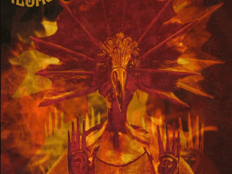 Psicodelia y misticismo en el 1er álbum de Rider Negro: The Echo of the Desert (Entrevista)
