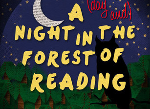 A Day and Night in the Forest of Reading