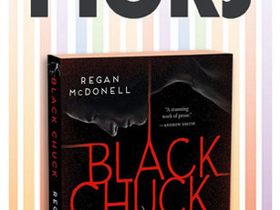 Sylvia McNicoll's Top Picks for July!