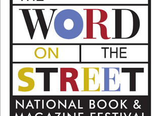 The Word On The Street Fest!