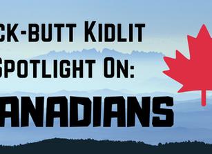 Kick Butt Kidlit Interview!