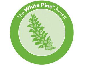 2019 White Pine Award