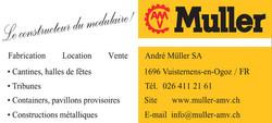 André Muller SA
