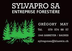 Sylvapro SA