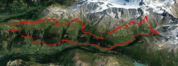 Parcours du Trail du Vélan 45 km.jpg