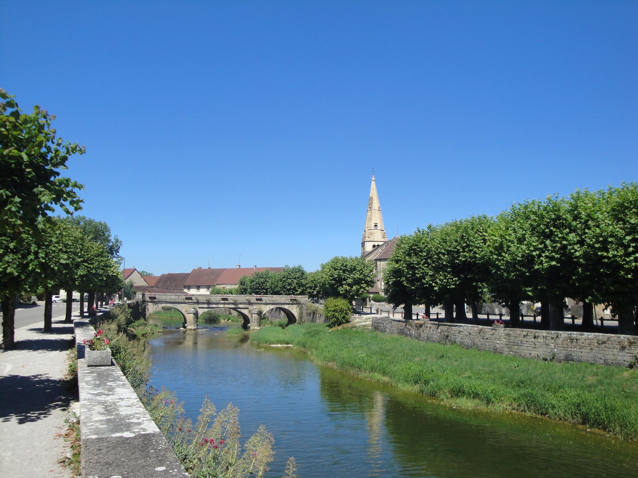 Moulin dans le jura français, en location par Ar'Pi Vision SA