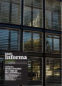 EMD Informa #1 Bellaterra Novembre 2010