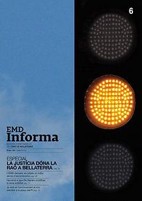 EMD Informa #6 Bellaterra Juliol 2013