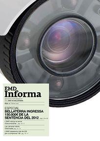 EMD Informa #11 Bellaterra Febrer 2015