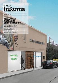 EMD Informa #12 Bellaterra Març 2015