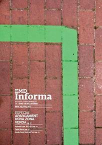 EMD Informa #3 Bellaterra Maig 2011