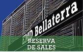 Reserva de sales EMD Bellaterra