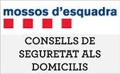 Consells de seguretat dels Mossos