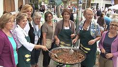 Fotos dels actes de la festa major 2013 de Bellaterra del diumenge 15 de setembre