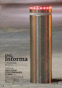 EMD Informa #2 Bellaterra Març 2011