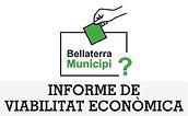 Informe de viabilitat econòmica Bellaterra municipi
