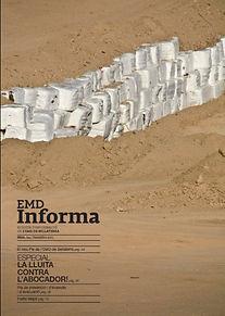 EMD Informa #4 Bellaterra Setembre 2011