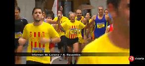 Cursa de la Diada 2013 - TV3