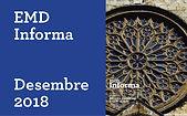 EMD Informa #21 Desembre 2018