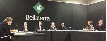 El ple de l'EMD de Bellaterra