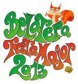 Festa major 2013 de Bellaterra