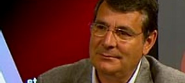 Josep Puig, president de l'Agrupació d'EMD de Catalunya