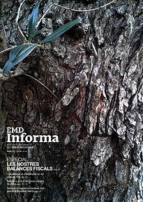 EMD Informa #7 Bellaterra Gener 2014
