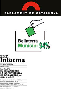 EMD Informa #15 Bellaterra Febrer 2016