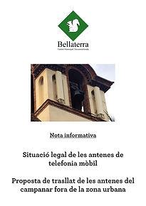 EMD Informa #17 Bellaterra Juliol 2016