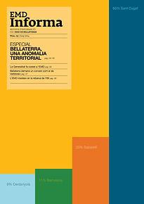 EMD Informa #9 Bellaterra Juny 2014