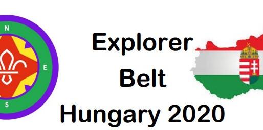 Explorer Belt Opportunity