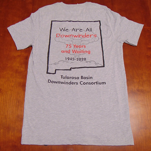 75th Anniversary T-Shirt