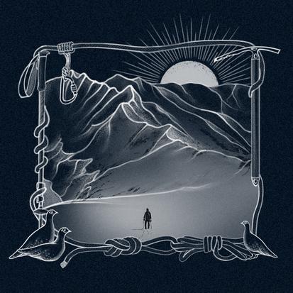 Solace // Daniel Norberg — Illustration