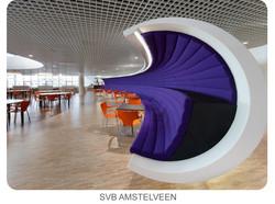 SVB Amstelveen